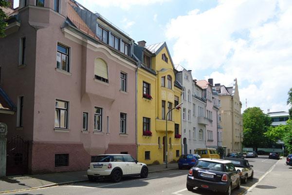 Bild von Augsburg