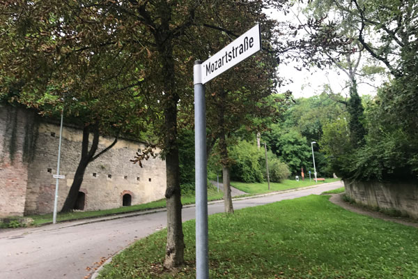 Bild von Ulm