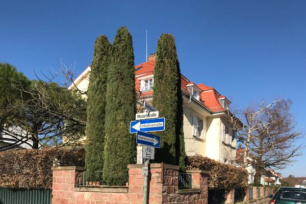 Bild von Heidelberg