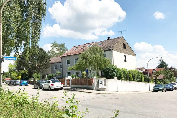 Fürstenfeldbruck